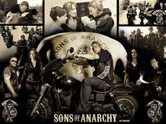 Sons of Anarchy Wallpaper | Wallpapers - Sons of anarchy