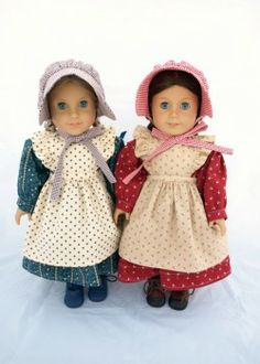 Little House: Laura and Mary Ingalls
