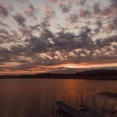 両面焼け  #sakata #sunset #sky #clouds  #iphoneonly #iphonegraphy #iphoneography #iosphotography #miniphotowalk #photowalk #photowalking #niigata #japan #japanese #instagram #fbp