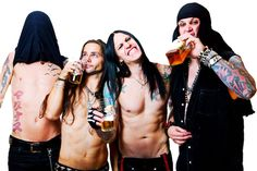 Swedish band combines thrash metal and sleaze rock. Famous Musicians, Thrash Metal, My World, Rock Bands, Rock N Roll, My Music, Superstar, Interview, My Love