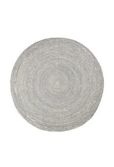 French Connection Homeware - Grey Jute Rug