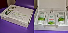 HealthTips: Aloe Vera Box – Το Φυσικό Φαρμακείο για το σπίτι σ...