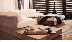 JAMES PERSE LOS ANGELES - THE JAMES PERSE FURNITURE COLLECTION