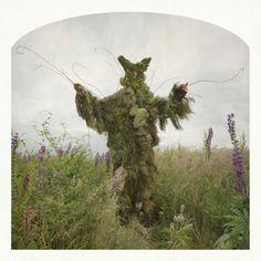 Richard Selesnick and Nicholas Kahn - King Of Weeds