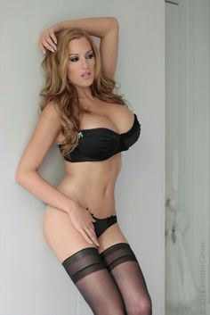 #Beauty #Gorgeous #Bikini #Sexy #Curvy #Girls #Hot Jordan Carver, model, lingerie, bikini