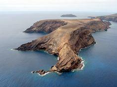 Ilheu da Cal by Madeira Islands Tourism, via Flickr, Madeira, Portugal