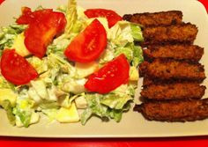Tandoori Chicken, Hamburger, Ethnic Recipes, Food, Attila, Essen, Burgers, Meals, Yemek