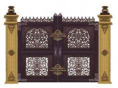 Cửa cổng nhôm đúc - Nhôm đúc Thịnh Vượng House Kết quả của sự kết hợp giữa công nghệ Nhật Bản tiên tiến và tay nghề thủ công kinh nghiệm lâu năm chính là các sản phẩm cửa cổng nhôm đúc sang trọng và tinh tế. http://thinhvuonghouse.com/cua-cong-nhom-duc