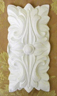 Beautiful Raised Plaster Stencils, Painting Stencils and Decorative Plaster Molds for DIY Decorating. Let us show you how to make your home elegant and inviting Plaster Ceiling Rose, Plaster Ceiling Design, Decorative Plaster, Plaster Molds, Stencil Painting, Stenciling, Mould Design, Elegant Home Decor, Mural Art