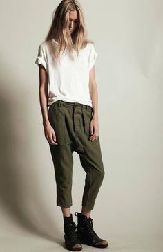 NLST SS '14 15 : Celebrities in Designer Jeans from Denim Blog