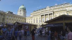 #Budapest -- a European hotspot for #digitalnomads and #remoteworkers