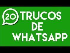 20 trucos y consejos muy útiles sobre WhatsApp que probablemente desconocías – La voz del muro