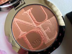 Diorskin Nude Air Glow Powder -001 Fresh Tan- / instagram: happyfondue