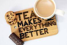 37 Delightful Products Every Tea Lover Needs In Their Kitchen