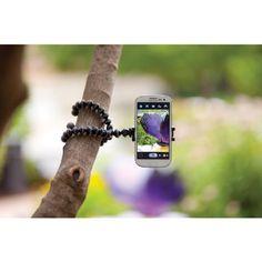 Joby GripTight GorillaPod Stand: Amazon.fr: Photo & Caméscopes