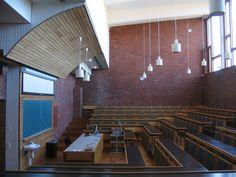 Jyvaskyla University, Finland. Aalto