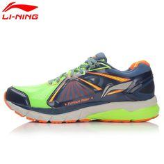 huge discount 830cd f000e Li-Ning Men s Smart Running Shoes FURIOUS RIDER TUFF OS Stability Sneakers  PROBARLOC LiNing Sport