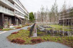 Noordstrook Amsterdam Project van de Tol/ Mastum