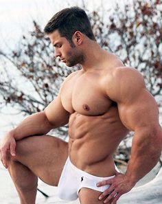 Underwear Guy 26 by *Stonepiler on deviantART