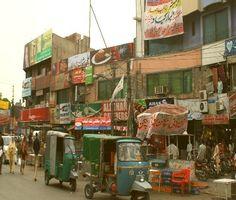 Haji Lal Din Market, Lahore. (www.paktive.com/Haji-Lal-Din-Market_3493WD14.html)