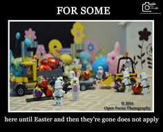 """https://flic.kr/p/SBypup   Only Here Until Easter   And we thought """"only here until Easter and then they're gone"""" was just an ad slogan!   Photo taken in 2016.   All images taken by Open Focuz Photography are copyright protected. The copyright is owned by Open Focuz Photography and images, or derivative works, produced by Open Focuz Photography may not be used, displayed, copied, published, distributed or sold, personally or commercial for any reason, without written permission of ..."""