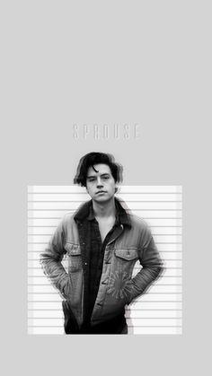 Cole Sprouse wallpaper/lockscreen
