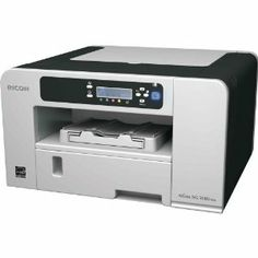 Top 10 Best Wireless Printers in 2014 Aficio-Wireless-Printer-Mode-SG-3110DNw-by-Ricoh  #Best_Wireless_Printers #printer #Wireless_Printers