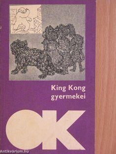 King Kon regény - Google-keresés King Kong, Google