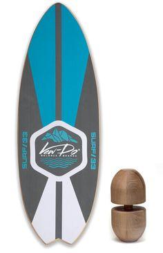 Vew-Do Surf 33 Balance Board w/Rock