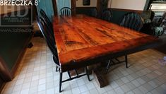 1 million+ Stunning Free Images to Use Anywhere Threshing Floor, Free To Use Images, Reclaimed Wood Furniture, Restaurant Tables, Cambridge Ontario, Dining Table, Woodworking, Flooring, Wood Work