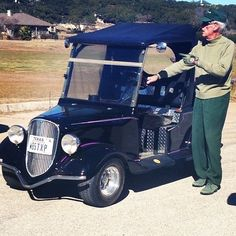 best golf cart ever!: