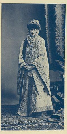 Vera Gregorevna Gerngross