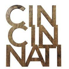 Cincinnati Magazine | Grainwell Transforms Old Timber Into Stylish Wood Goods | July 2015 | Photograph by Jeremy Kramer