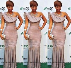What To Wear To A Wedding! Checkout These Wedding Guests' Classy Outfits - Wedding Digest Naija