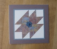 TLC254 Paper Quilting by Carolynn - Cards and Paper Crafts at Splitcoaststampers