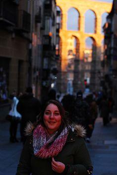 https://flic.kr/p/RfxMkx | MissAoki | Segovia; acueducto