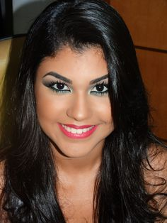 Make up by Domtila