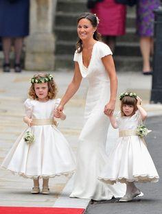 Real Royal Wedding Album: Kate Middleton  Prince William