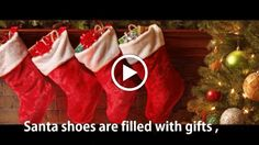 WARDROBE STATION celebration video CHRISTMAS TIME ... Gift Time .. (COD…