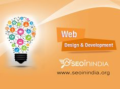 #Web_Designing_Company_in_India Do you want New Website or want to Re-design Your Website? If yes, please let us know your website which you want to Re-design.  We will analyze your website with full Website Proposal with plan activity which we will implement on your website.  Call Us:  +91-8445144444 Visit us at: http://seoinindia.org/