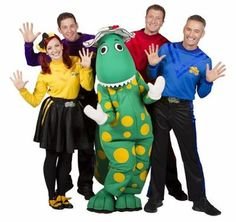 Conversation with the Wiggles! Wiggles Party, The Wiggles, Country Costumes, Online Party Supplies, Australian Actors, Kids Tv Shows, Carnival Costumes, Boy Birthday, Birthday Parties