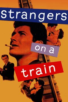 Watch Strangers on a Train (1951) Full Movie Online Free