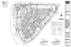 Demolition Plan Project Management, Autocad, How To Plan, Drawings, Building, Buildings, Sketches, Drawing, Portrait
