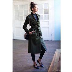 Ich lieeeeebe diesen Mantel und für den Winter brauche ich eh einen neuen also falls ihr auch noch einen Mantel sucht bei @aboutyoude ist jetzt MidSeason Sale BIS ZU 50% reduziiiiiiiiert !! Den Link zu meinen Styles findet ihr wie immer in der BIO