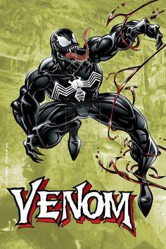 Venom by A-D-L