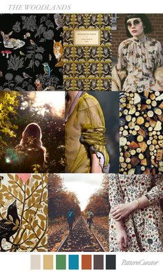 Pattern Curator delivers color, print and pattern trends and inspiration. Fashion Colours, Colorful Fashion, Mode Inspiration, Color Inspiration, Color Trends, Color Combos, Mood And Tone, Mood Colors, Color Patterns