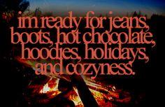 Ahhhh yessssss... it's coming....