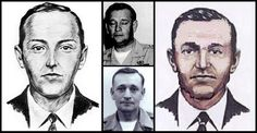 D. B. Cooper is the name popularly used to refer to an unidentified man who hijacked a Boeing 727 aircraft in the airspace between Portland, Oregon, and Seattle, Washington, on November 24, 1971. He extorted 200,000 dollars in ransom and parachuted to an uncertain fate. Despite an extensive manhunt and an ongoing FBI investigation, the perpetrator has never been located or even positively identified. The case remains the only unsolved air piracy in American aviation history.