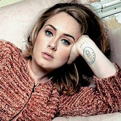 """British singing sensation Adele is in negotiations with Canadian auteur Xavier Dolan for a reported """"character part"""" in his first English feature film, """"The Death and Life of John F. Adele Love, Adele Style, Adele 25, Adele Music, Adele Singer, Adele Photos, Adele Pictures, Adele Makeup, Adele Adkins"""