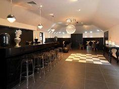 Fabulous Night club/bar at Delamere Manor!
